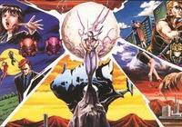 TECMO的巔峰之作,回憶兒時經典FC遊戲忍者龍劍傳系列的故事