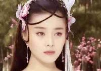 范冰冰演公主,林心如演公主,霍思燕演公主,都不及她驚豔