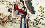 鏡頭下歷史老照片:圖3溥儀遊玩和開心、圖為6這些女孩最不幸!
