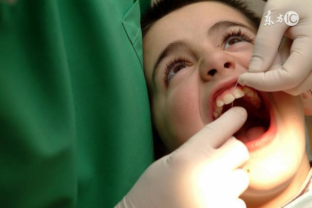 口腔護理助手-什麼是基本的牙齒保健?