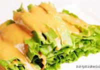 麻醬油麥菜做法