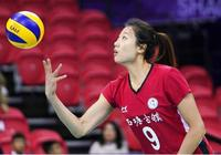 分站賽結束了,總決賽還沒來,中國女排的比賽,哪幾場讓你難忘?