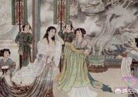 有人說唐朝是中國歷史上最開放的朝代,你怎麼看?你覺得有多開放?