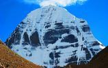 世界公認的神山——岡仁波齊