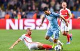 足球——歐冠聯賽:摩納哥晉級八強