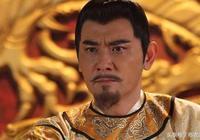 隋煬帝楊廣被殺之前提出一個要求,足見其是一個要面子的皇帝
