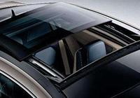 汽車帶天窗和沒天窗區別有哪些?看完比較後,車主:選錯車了