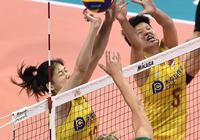 世聯賽北侖站中國女排3-0保加利亞,李盈瑩進步顯著,袁心玥狀態回升,如何評價比賽?