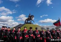 這群人生活在烏克蘭卻忠於俄國,有他們俄羅斯人才被稱為戰鬥民族