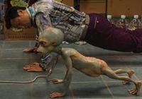 《瘋狂的外星人》上映首日票房破4億