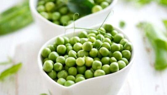豌豆生吃有毒嗎 豌豆生吃會怎麼樣