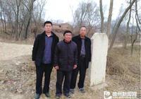 武城300年石碑見證縣民水利糾紛