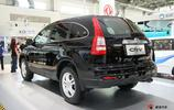 汽車圖集:CR-V精英型