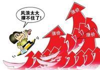 通貨膨脹會造成房價上漲嗎?