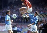 本應是足球歷史最強9號 可惜英年早退 讓外星人取而代之