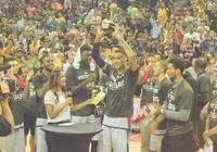 """湖人變NBA""""淘寶隊"""",這低順位新秀征服洛杉磯,連鮑爾都服了"""