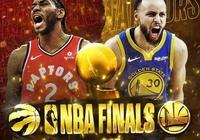 NBA總決賽:猛龍VS勇士!G2好戲即將上演