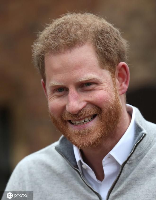 梅根王妃誕下男嬰 哈里王子宣佈喜訊稱為妻子感到自豪