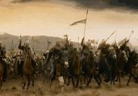 冰封王座:多瑙河上的步兵大戰騎兵