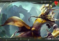 後期最剋制劍聖的三個英雄,薇恩武器上榜,他:來砍我試試?
