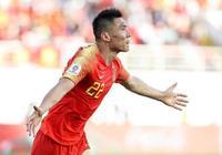 出線穩了!國足拿下亞洲盃首勝,下輪戰勝菲律賓,將大概率出線