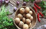 紅燒小土豆,香酥粉糯,超級美味,吃了你會愛上它