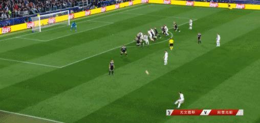 尤文止步歐冠八強,央視主持人說C羅帶尤文等於帶了一群狗在踢球,你怎麼看此事?