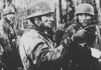 二戰時德國戰力第一,為何五個德國師打不過一個美國空降師