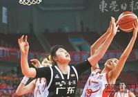 WCBA總決賽第四場今日16:10開球,東莞女籃嚴陣以待