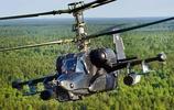 第一種具備火箭彈射座椅的攻擊直升機,兩組旋翼的經典直升機