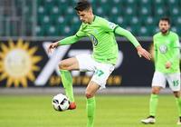 官方:沃爾夫斯堡年輕攻擊手租借加盟雷根斯堡