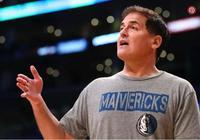 馬克-庫班:我沒適應NBA,是NBA適應了我