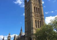 羽毛球友英國倫敦旅行美圖