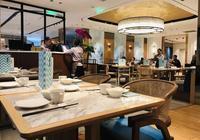 和閨蜜吃新加坡米其林一星餐廳北京分店,2個人吃4人餐318元貴嗎