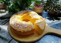 黃金海綿蛋糕的做法