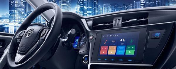豐田終於出手了,新車直降1萬5,成最親民的合資車,油耗低至6L