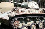 戰爭期間蘇聯三T坦克