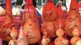 聊城葫蘆節,全國各地愛好者齊聚一堂