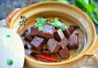 血豆腐的美味新吃法,營養又鮮美,我家隔幾天必做1次,次次光盤