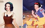 迪士尼公主真人秀Disney Princess show