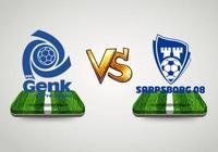 競彩足球週四006歐聯杯:亨克 VS 薩普斯堡