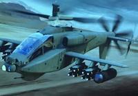 """魔改""""阿帕奇"""",一定程度上代表了未來武裝直升機的發展趨勢"""