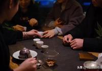 茶知識:五大茶類泡茶水溫有講究