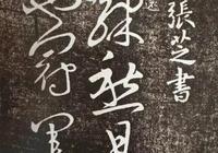 中國書法史上的首位巨匠——張芝