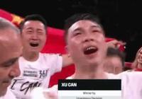 創造歷史!中國最年輕世界拳王誕生 獲勝後霸氣發聲:我是中國人