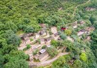 忘了江南吧!山西這座2500多年曆史的古村,比蘇杭還美麗!