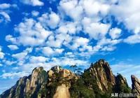 """中國道教名山,被譽為""""天下第一仙峰,世上無雙福地"""""""