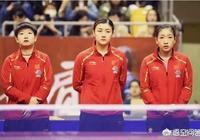 中國公開賽王曼昱和陳夢決賽,如何評價楊穎說這是當今女子最高水平無異於男運動員?