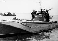 二戰海戰十大明星兵器之六——蘇聯G-5型魚雷快艇的利箭之光