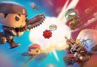 微軟的《戰爭機器:手遊》現可在Android和iOS上預訂